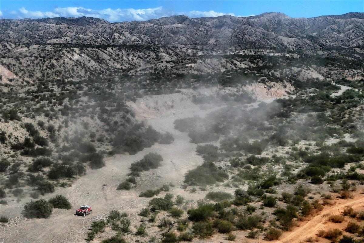 Rally Dakar 2017 Day 10 (46)