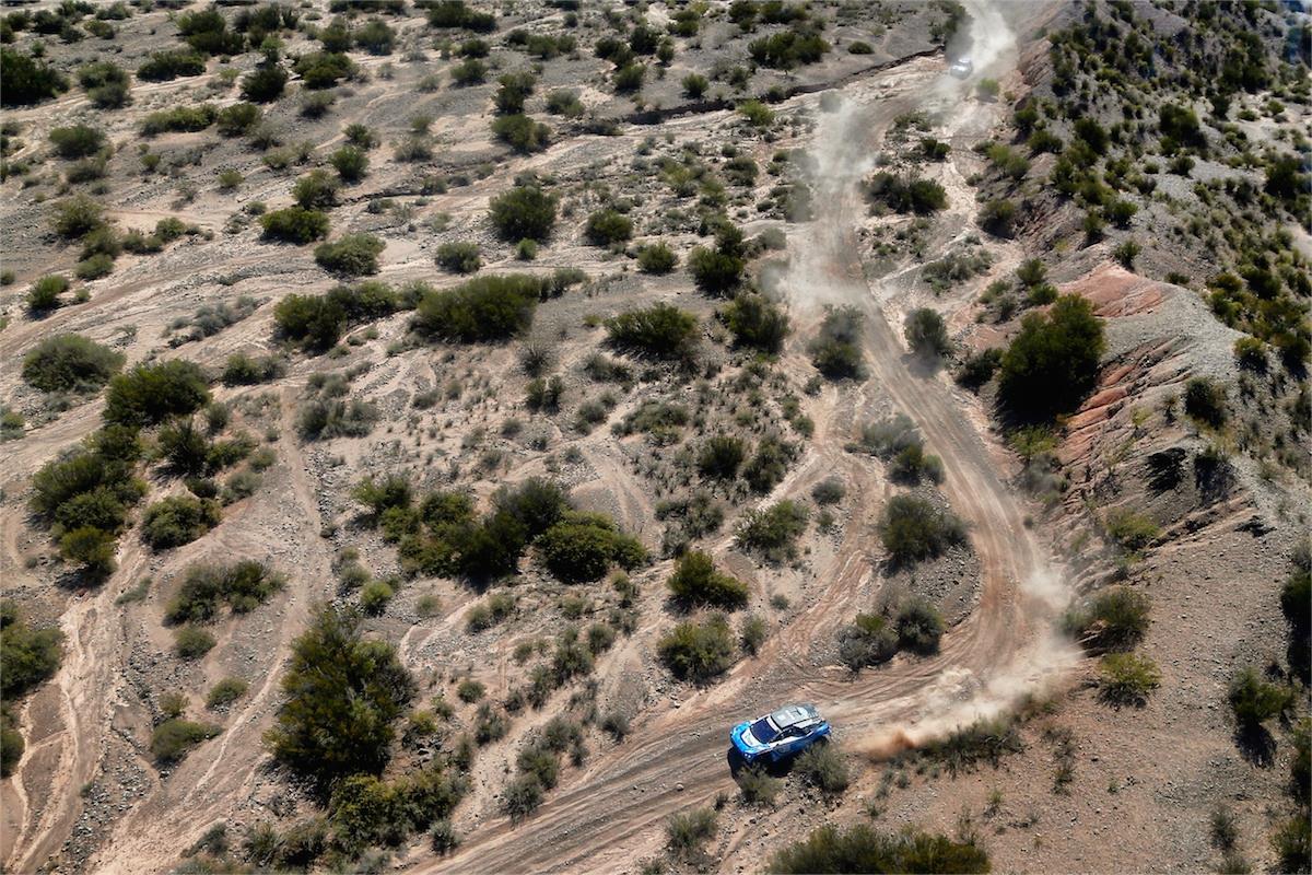 Rally Dakar 2017 Day 10 (47)