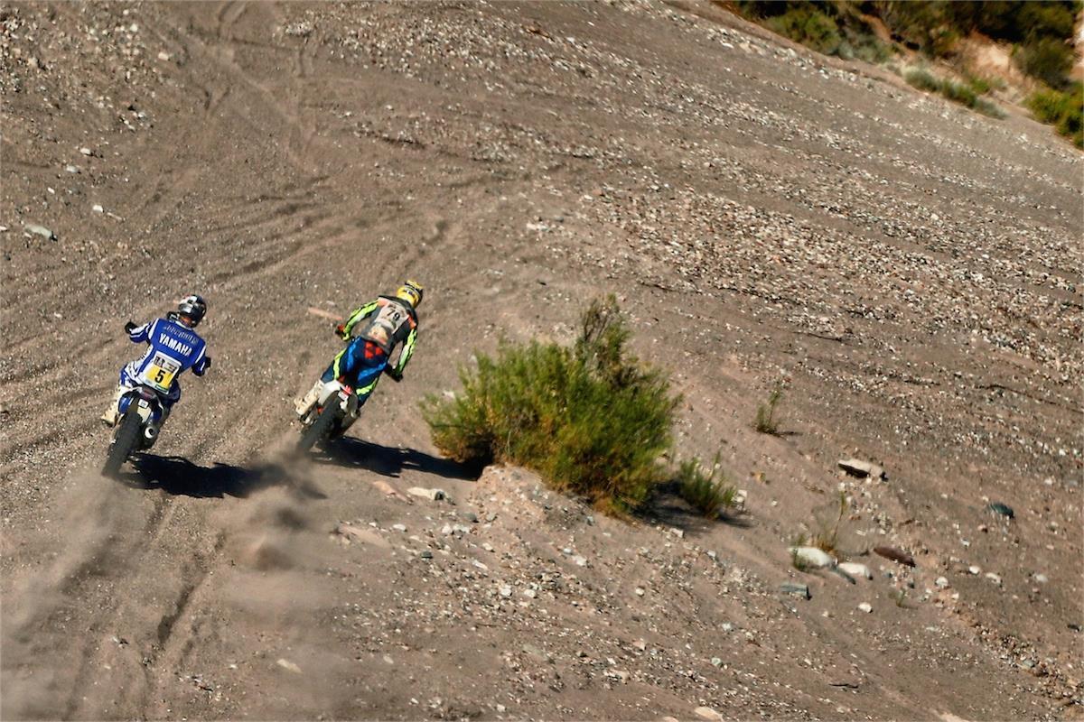 Rally Dakar 2017 Day 10 (49)