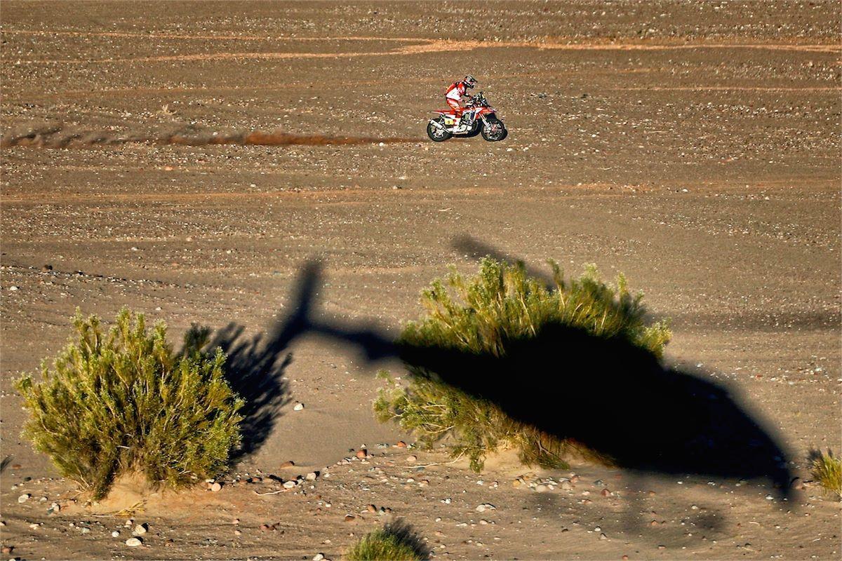 Rally Dakar 2017 Day 10 (50)