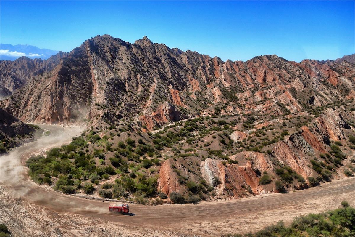 Rally Dakar 2017 Day 10 (52)