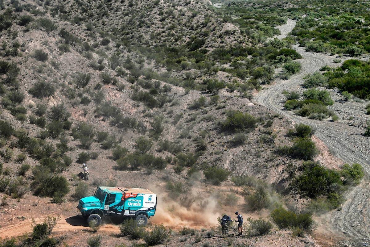 Rally Dakar 2017 Day 10 (53)