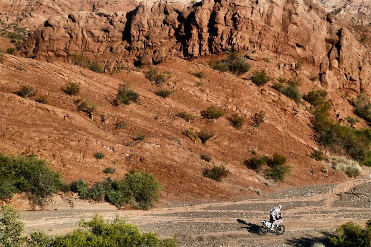 Rally Dakar 2017 Day 10 (54)