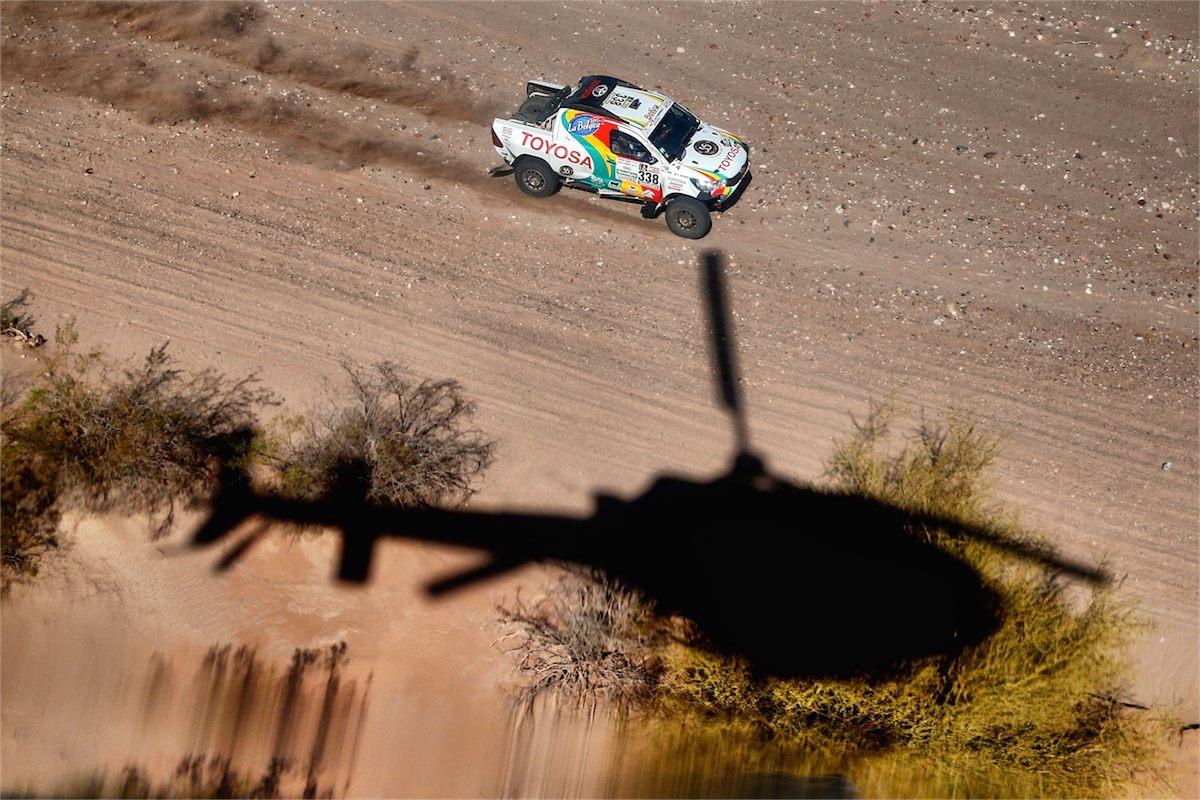 Rally Dakar 2017 Day 10 (55)