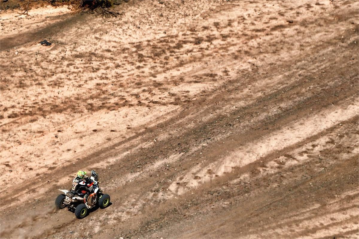 Rally Dakar 2017 Day 10 (58)