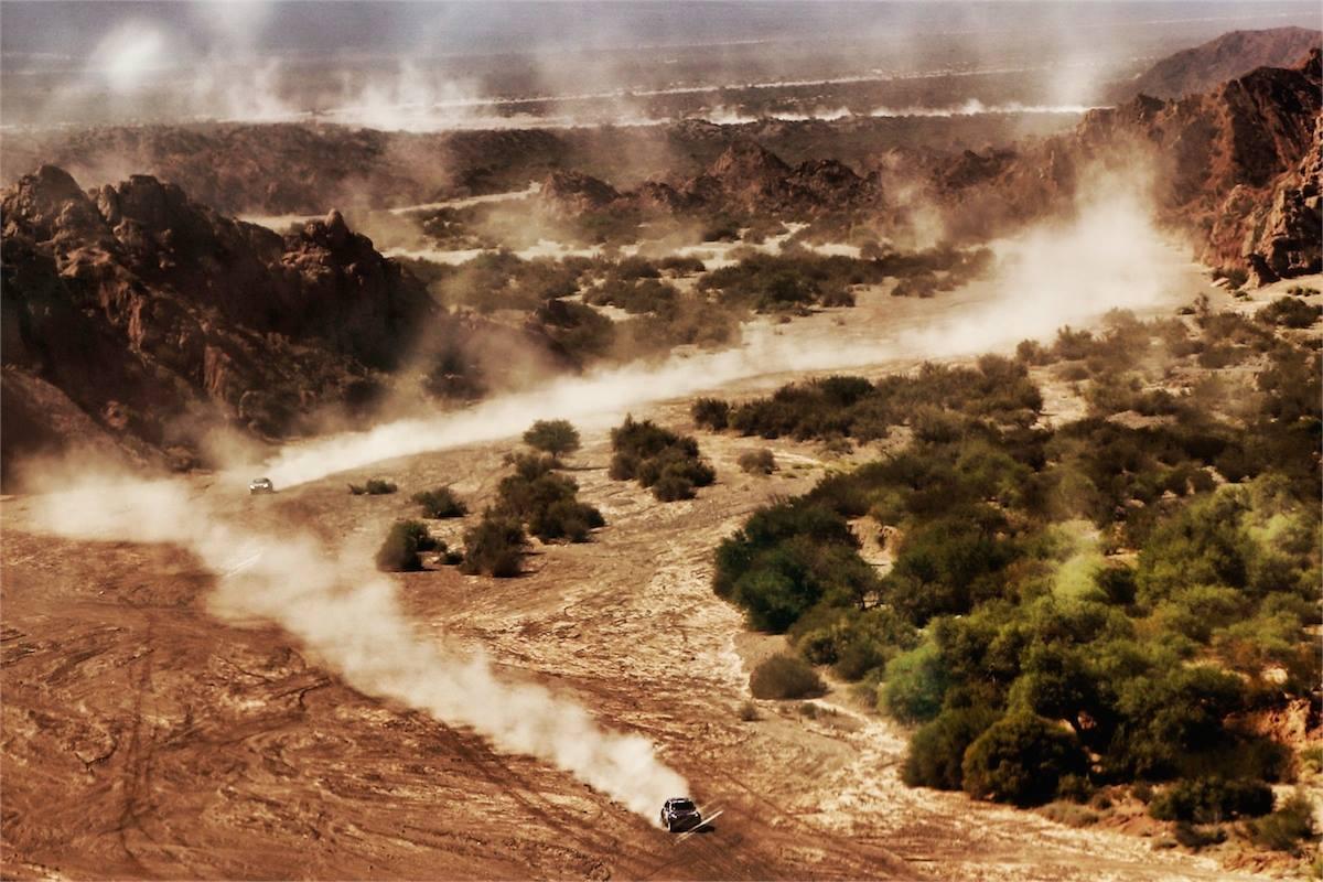 Rally Dakar 2017 Day 10 (59)