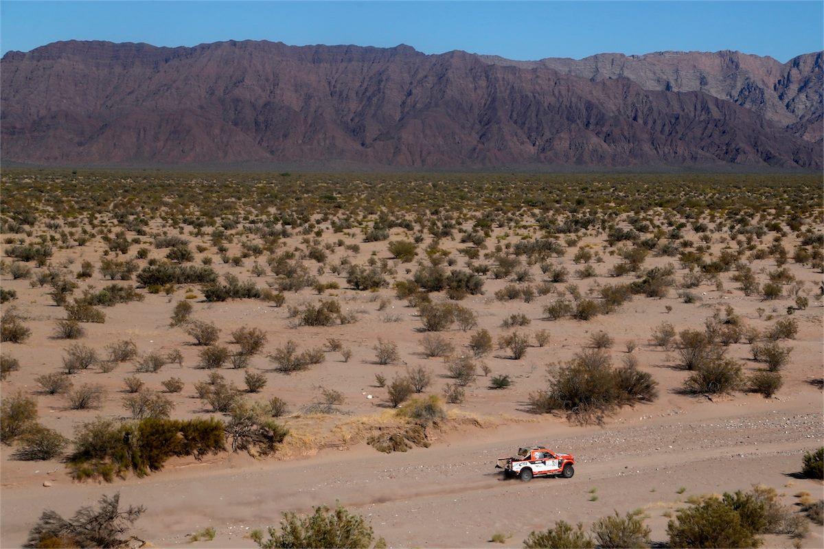 Rally Dakar 2017 Day 10 (60)