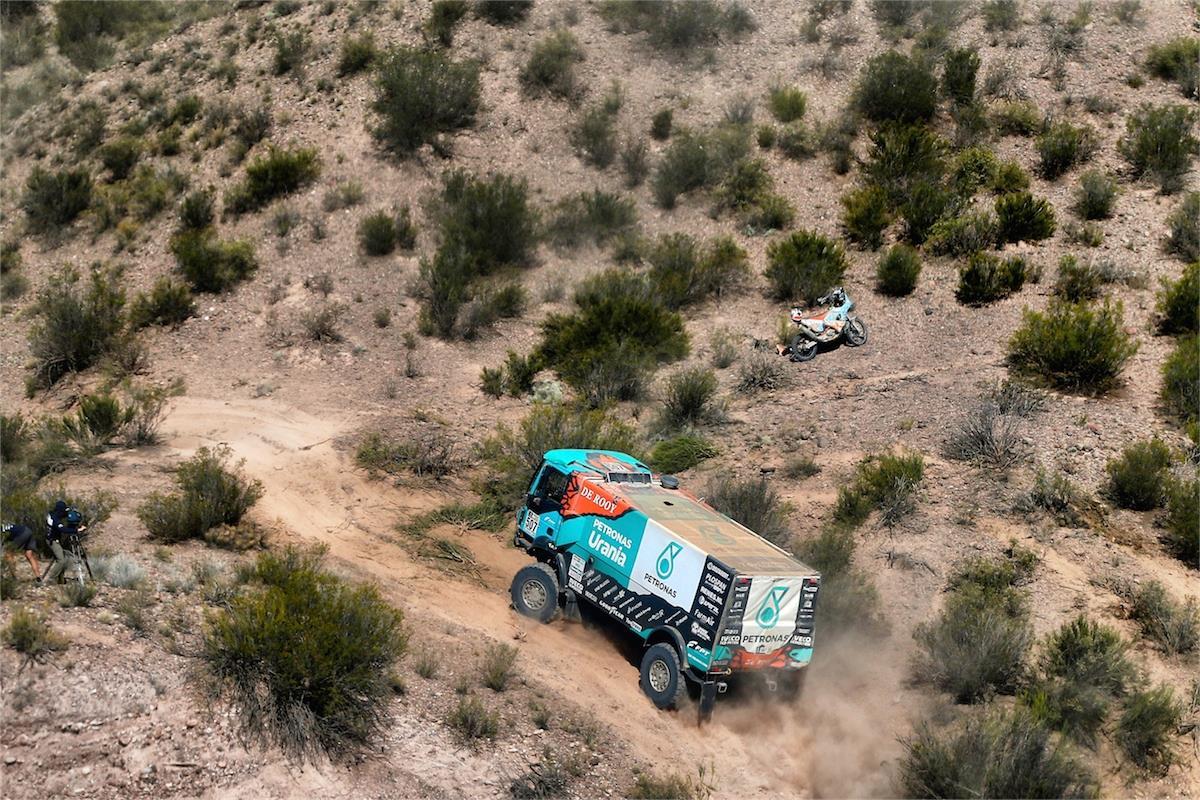 Rally Dakar 2017 Day 10 (61)