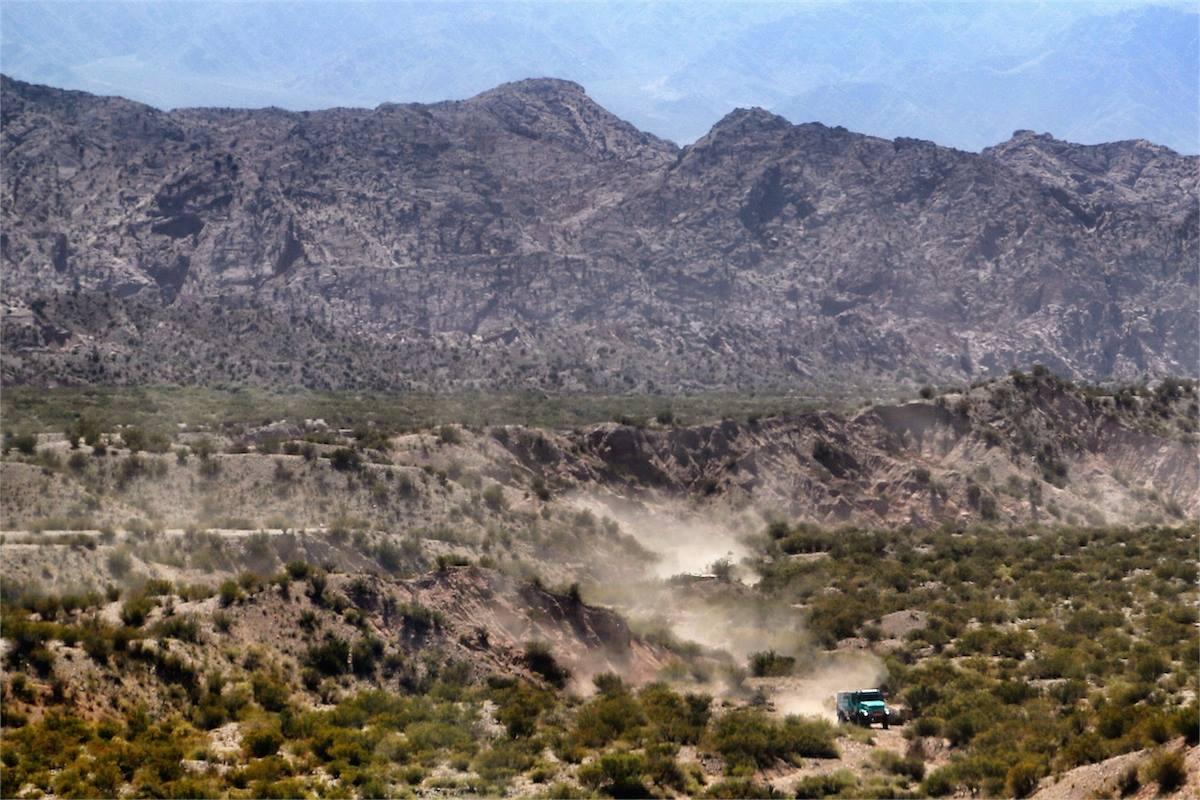 Rally Dakar 2017 Day 10 (62)