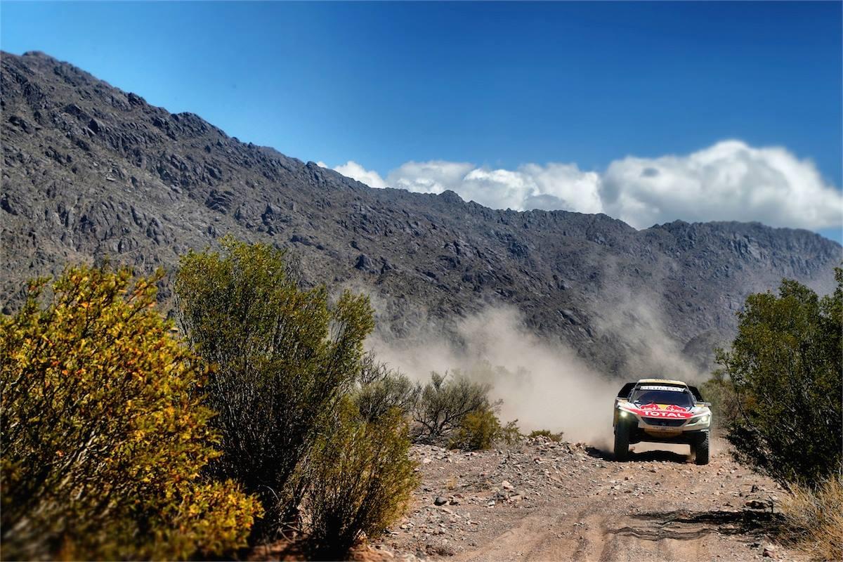 Rally Dakar 2017 Day 10 (63)
