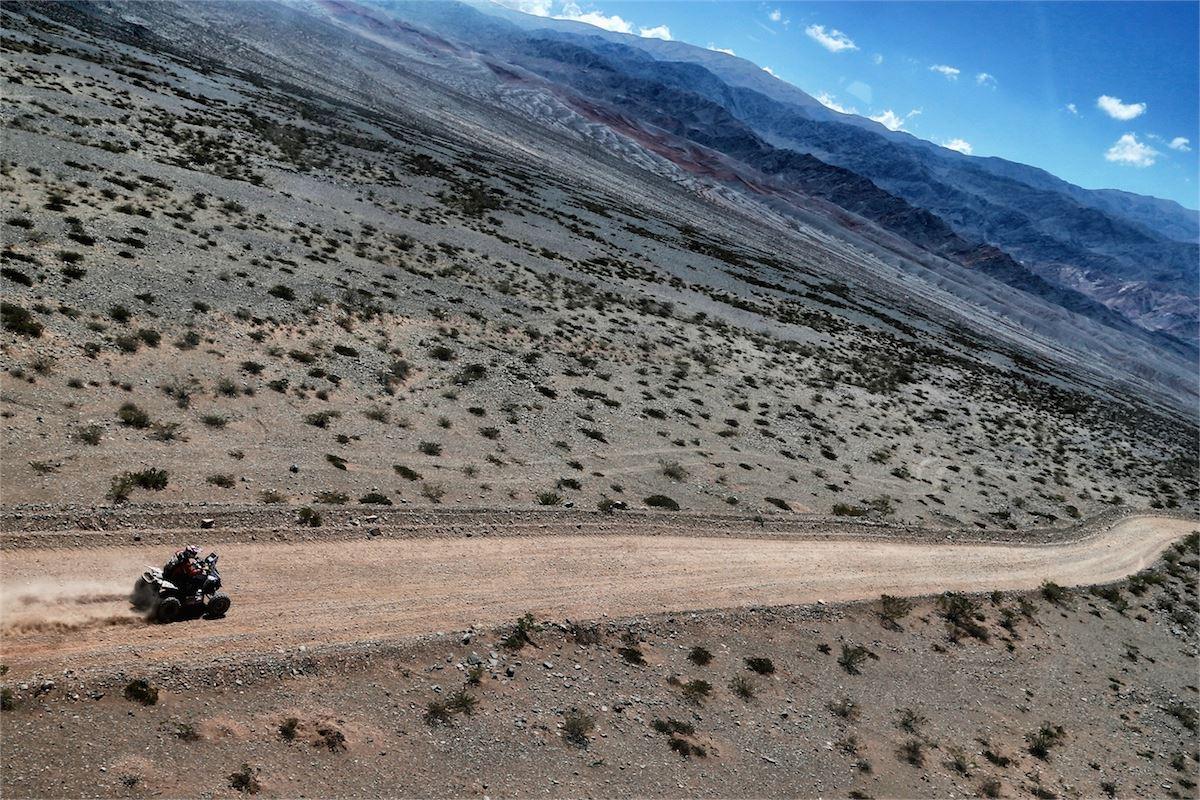 Rally Dakar 2017 Day 10 (65)