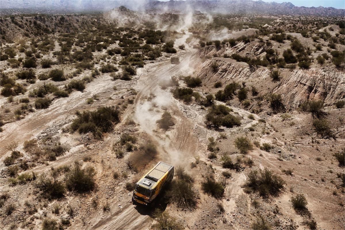 Rally Dakar 2017 Day 10 (67)