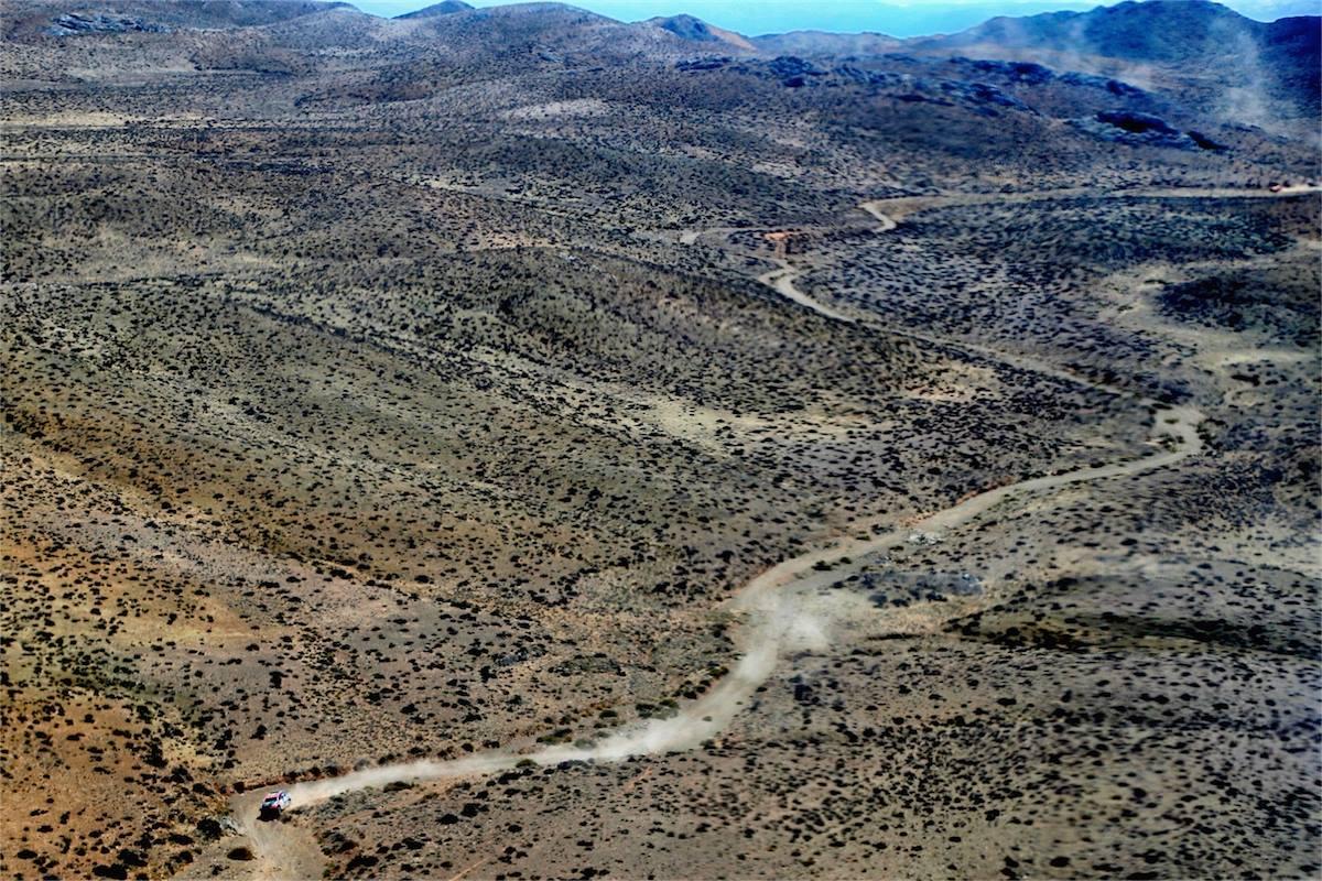 Rally Dakar 2017 Day 10 (69)