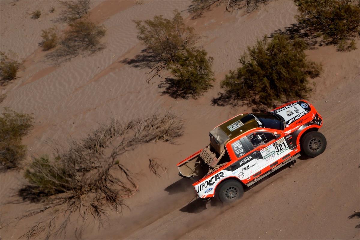 Rally Dakar 2017 Day 10 (7)