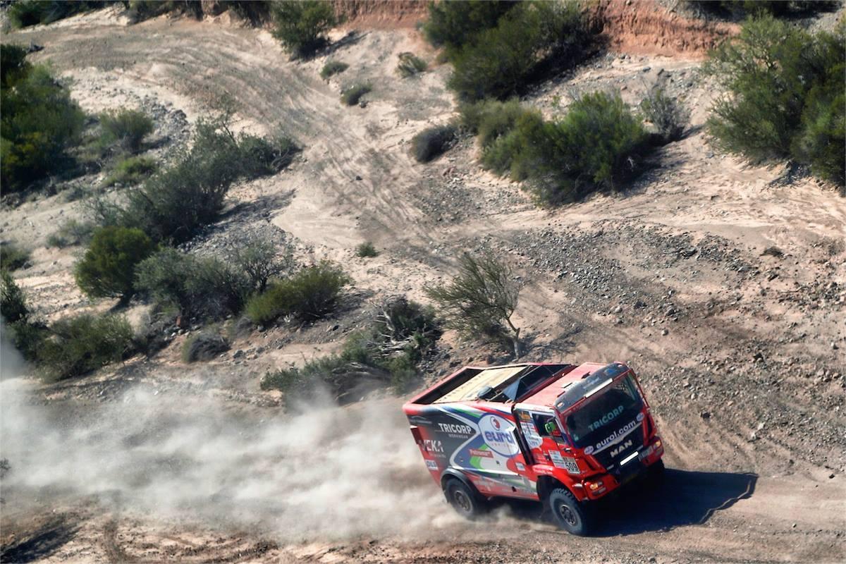 Rally Dakar 2017 Day 10 (70)