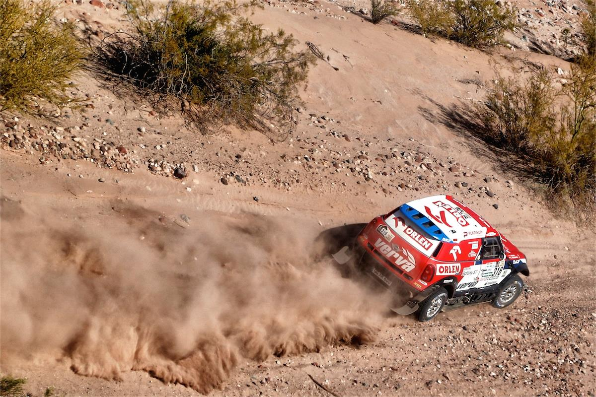 Rally Dakar 2017 Day 10 (71)