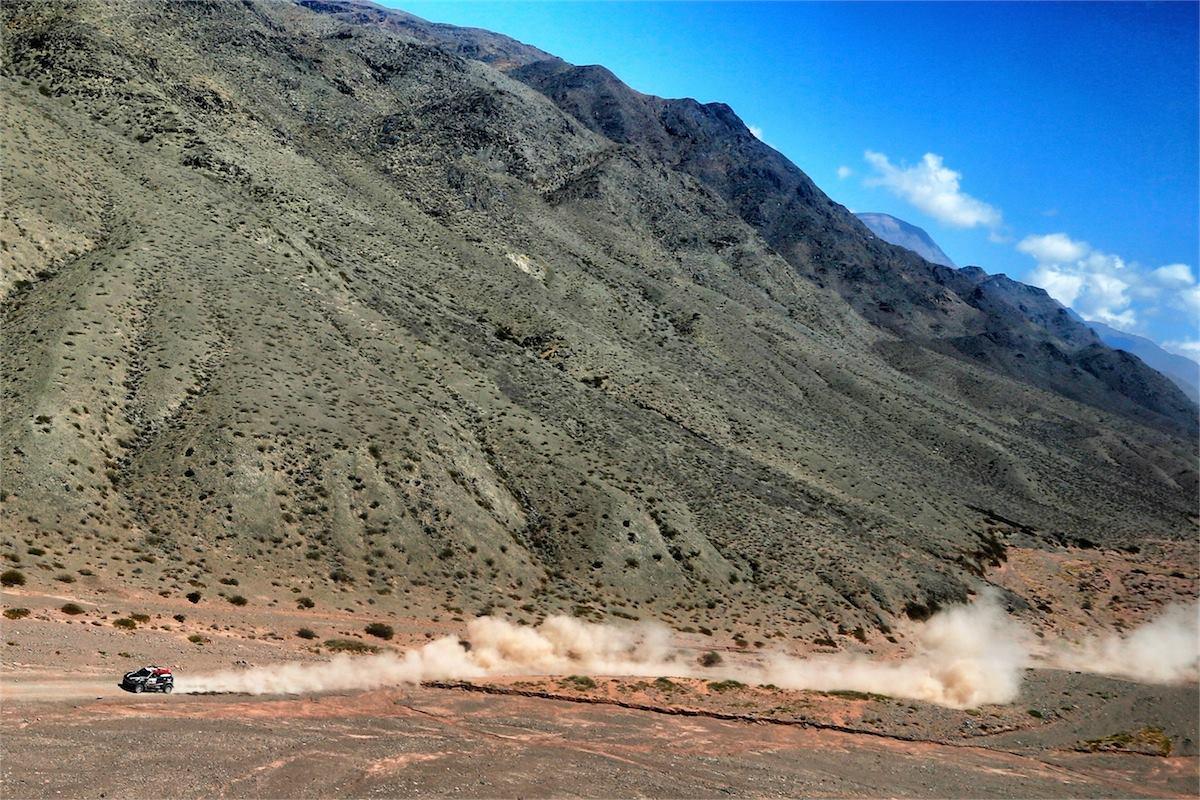 Rally Dakar 2017 Day 10 (72)