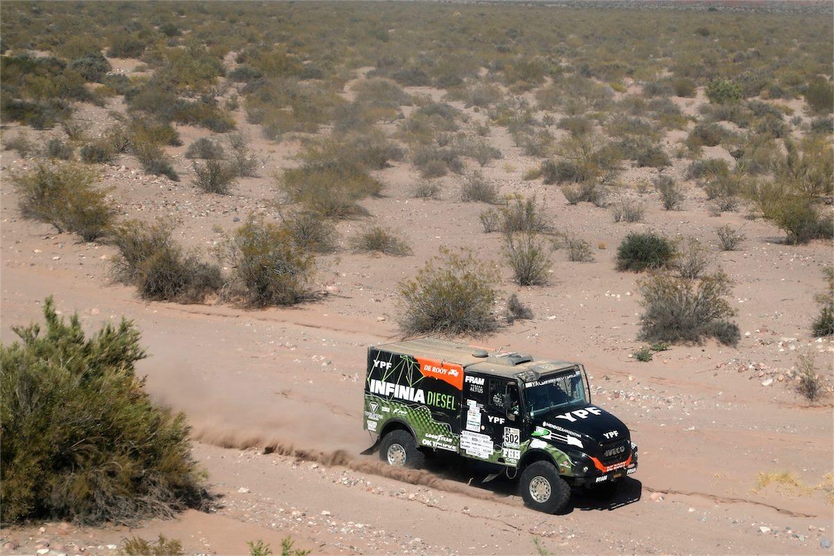 Rally Dakar 2017 Day 10 (74)