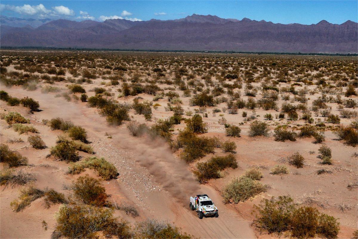 Rally Dakar 2017 Day 10 (76)