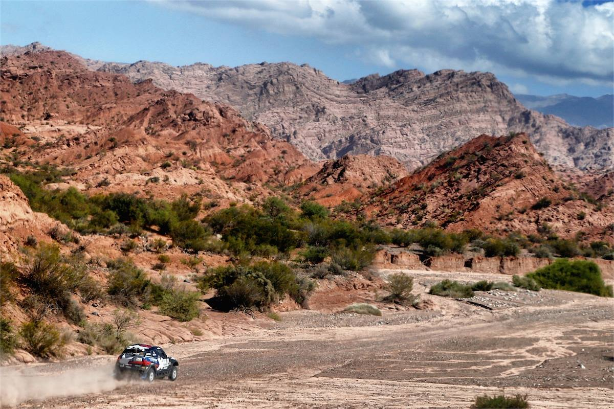 Rally Dakar 2017 Day 10 (77)