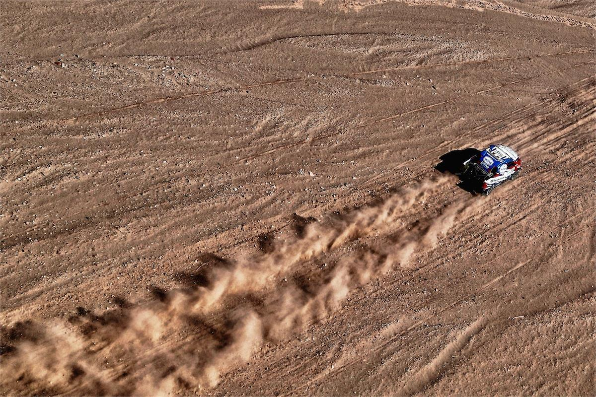 Rally Dakar 2017 Day 10 (78)