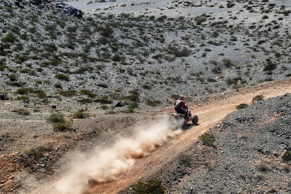 Rally Dakar 2017 Day 10 (8)