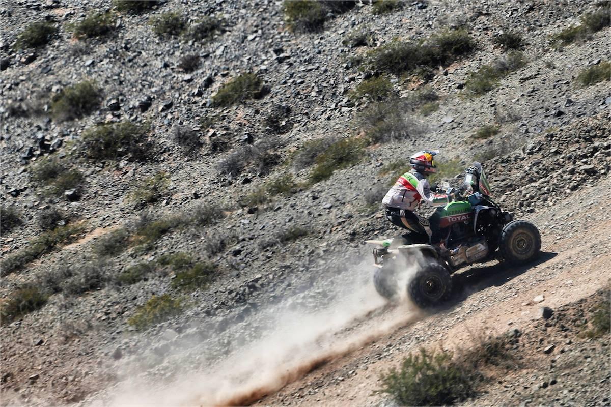 Rally Dakar 2017 Day 10 (80)