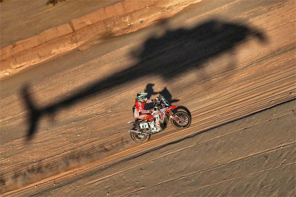 Rally Dakar 2017 Day 10 (81)
