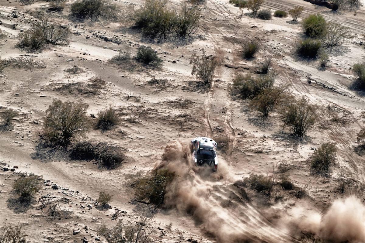 Rally Dakar 2017 Day 10 (82)
