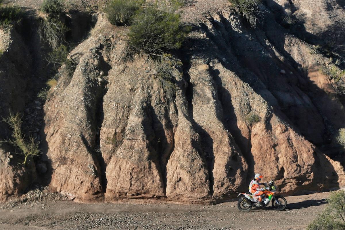 Rally Dakar 2017 Day 10 (83)