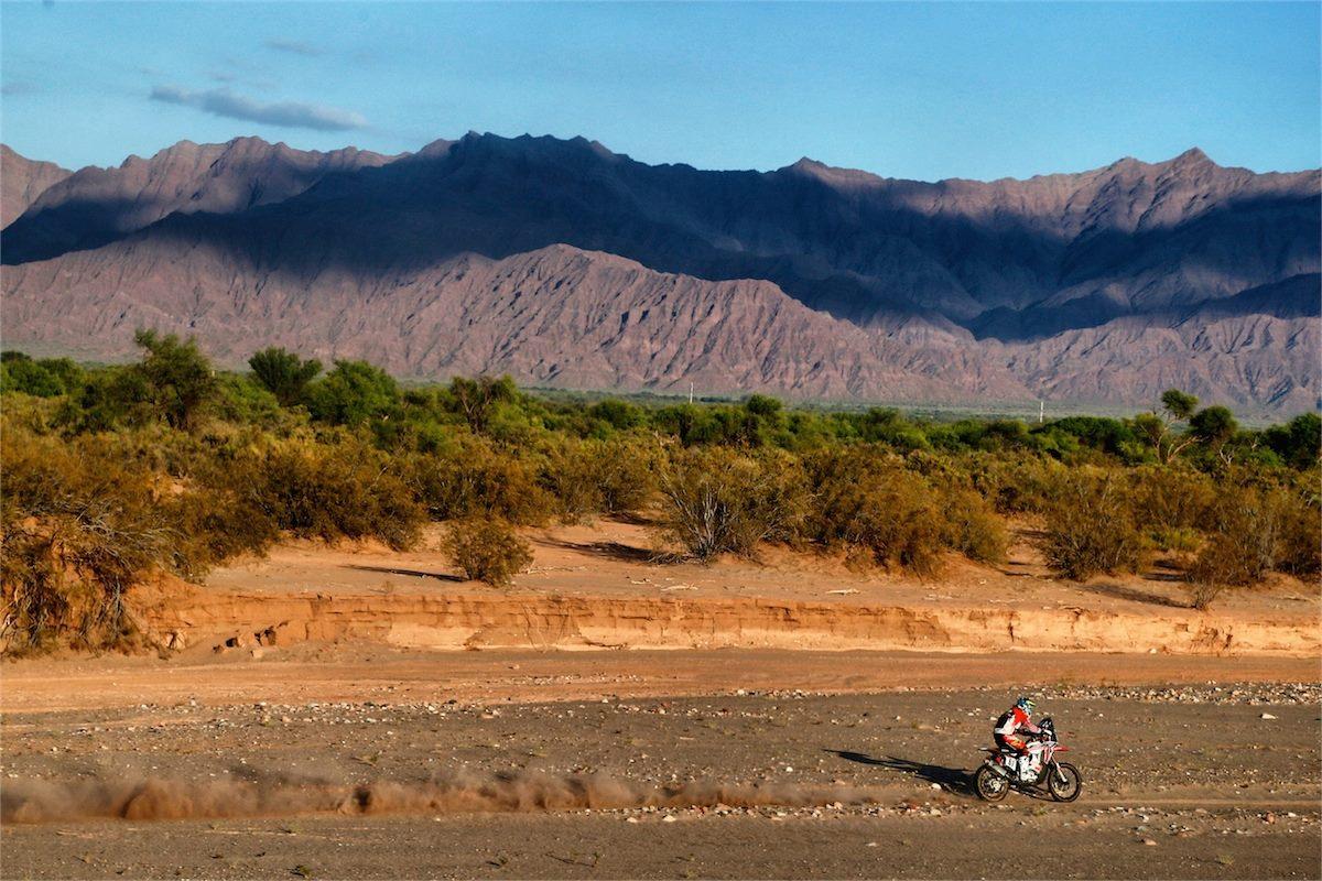 Rally Dakar 2017 Day 10 (84)
