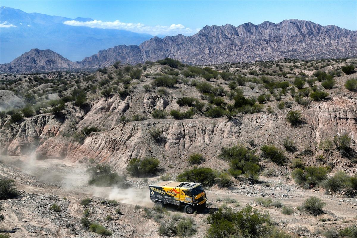 Rally Dakar 2017 Day 10 (85)
