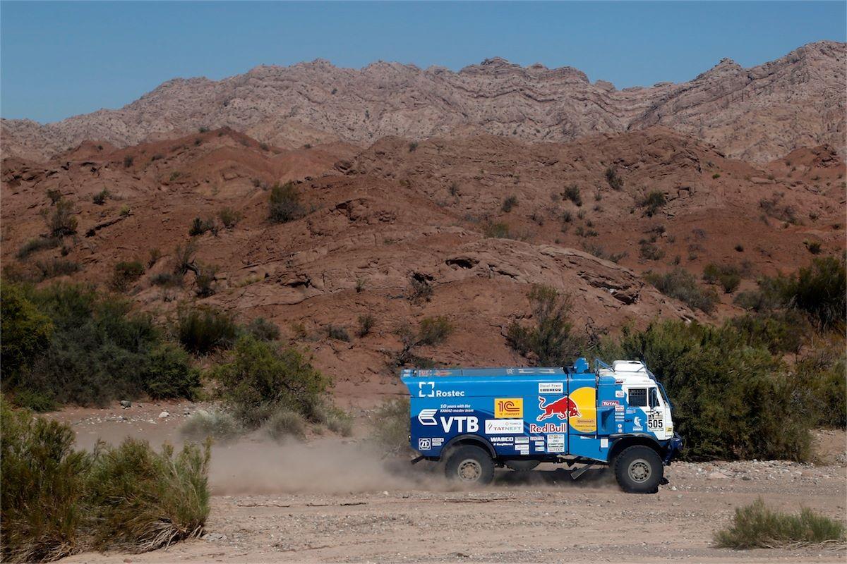Rally Dakar 2017 Day 10 (86)