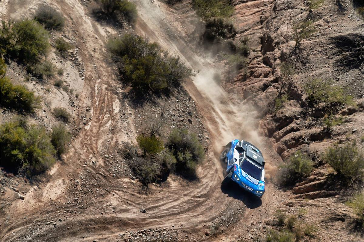 Rally Dakar 2017 Day 10 (87)