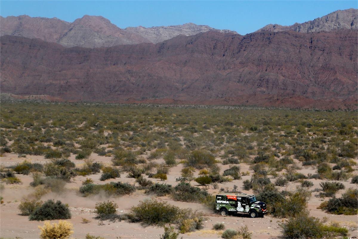 Rally Dakar 2017 Day 10 (88)