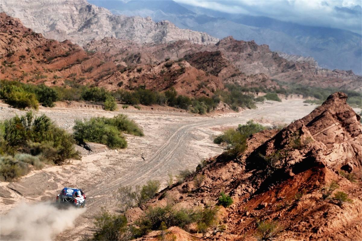 Rally Dakar 2017 Day 10 (90)