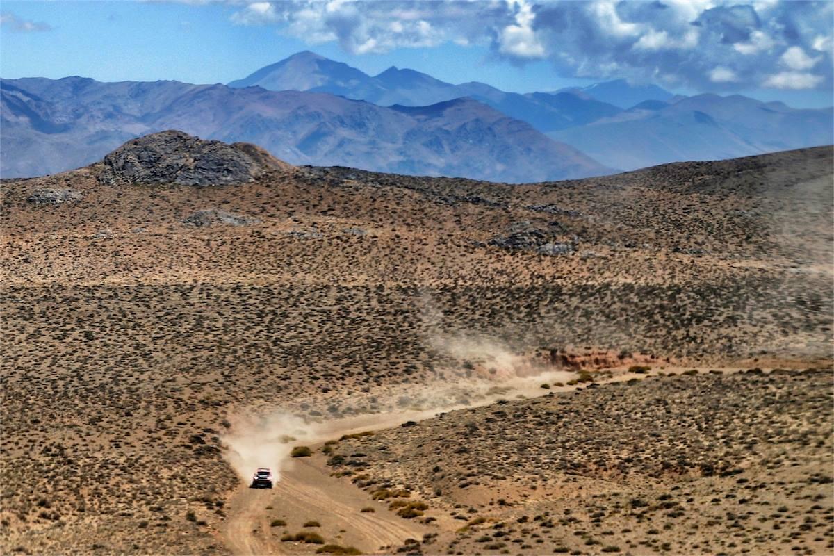 Rally Dakar 2017 Day 10 (93)