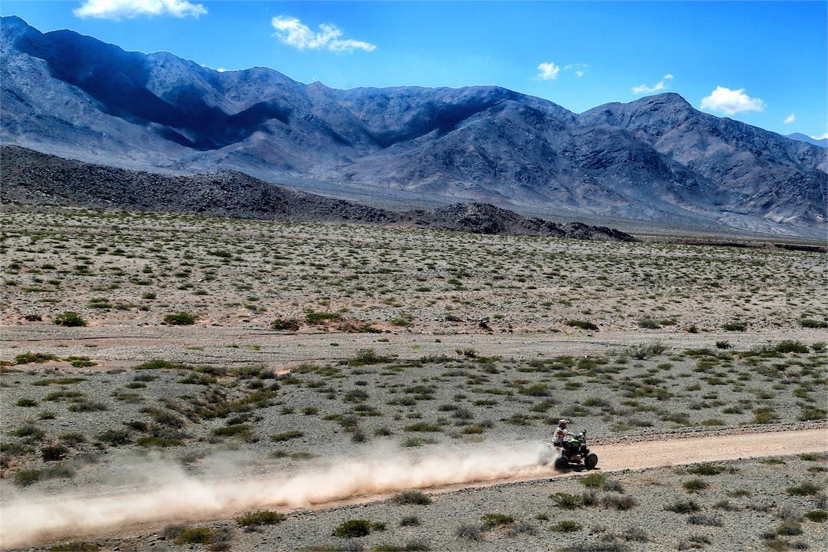Rally Dakar 2017 Day 10 (94)