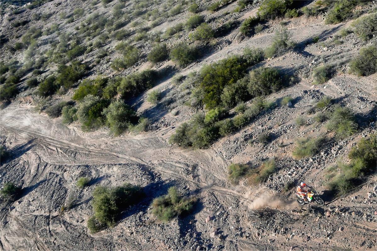 Rally Dakar 2017 Day 10 (95)