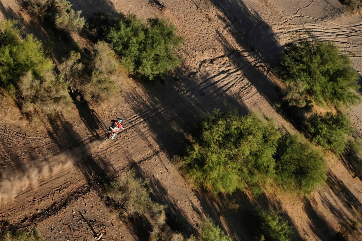 Rally Dakar 2017 Day 10 (98)