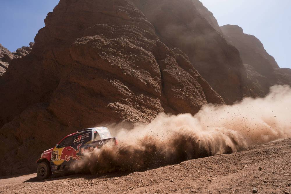 Rally Dakar 2017 Day 3 (11)