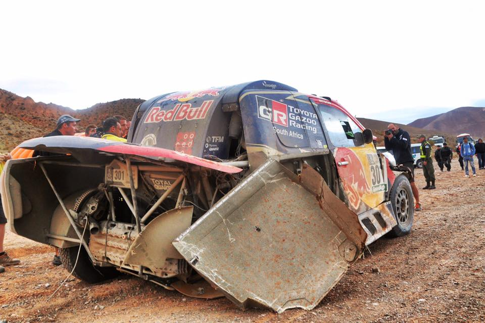Rally Dakar 2017 Day 3 (14)