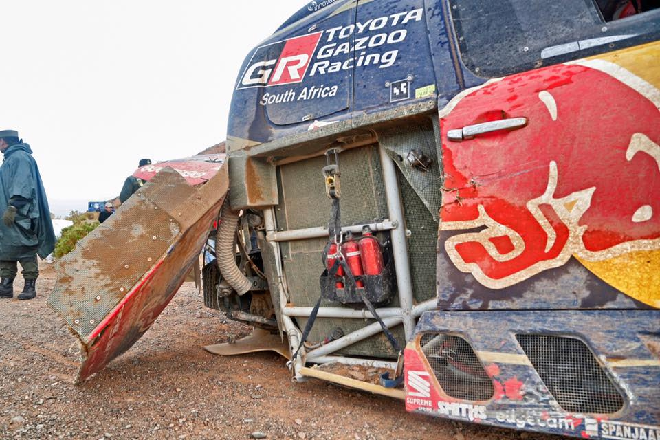 Rally Dakar 2017 Day 3 (15)