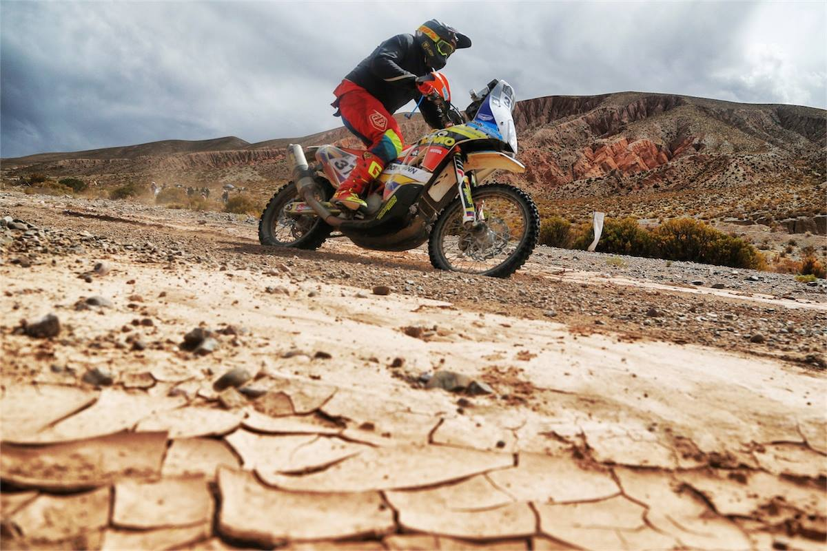 Rally Dakar 2017 Day 3 (22)