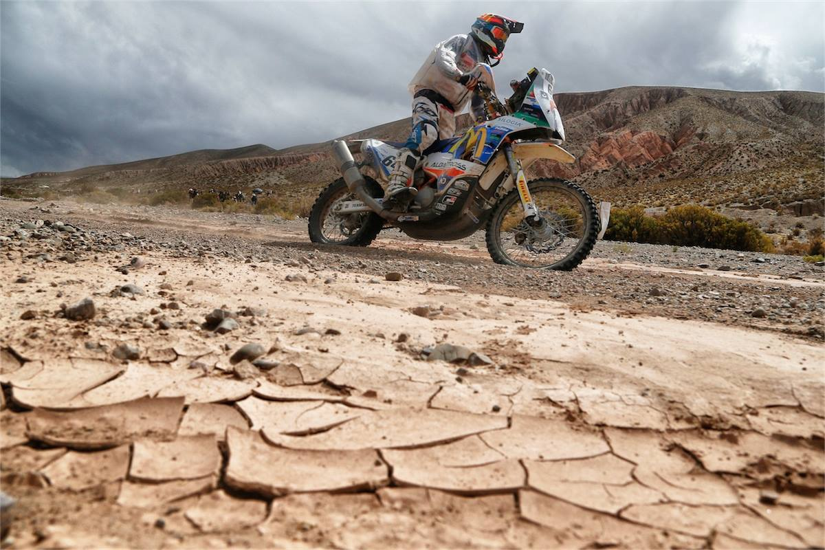 Rally Dakar 2017 Day 3 (23)