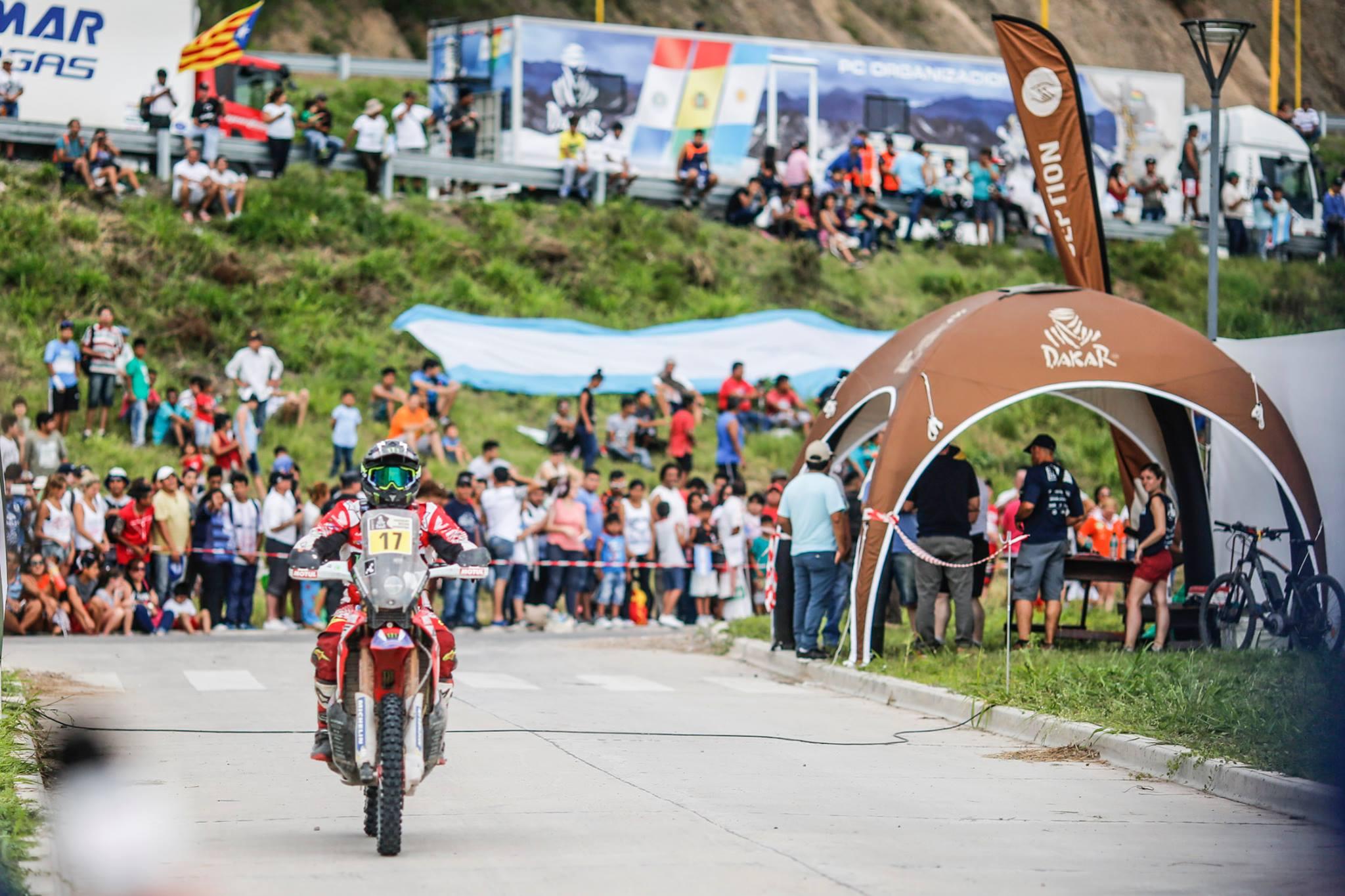 Rally Dakar 2017 Day 4 (14)
