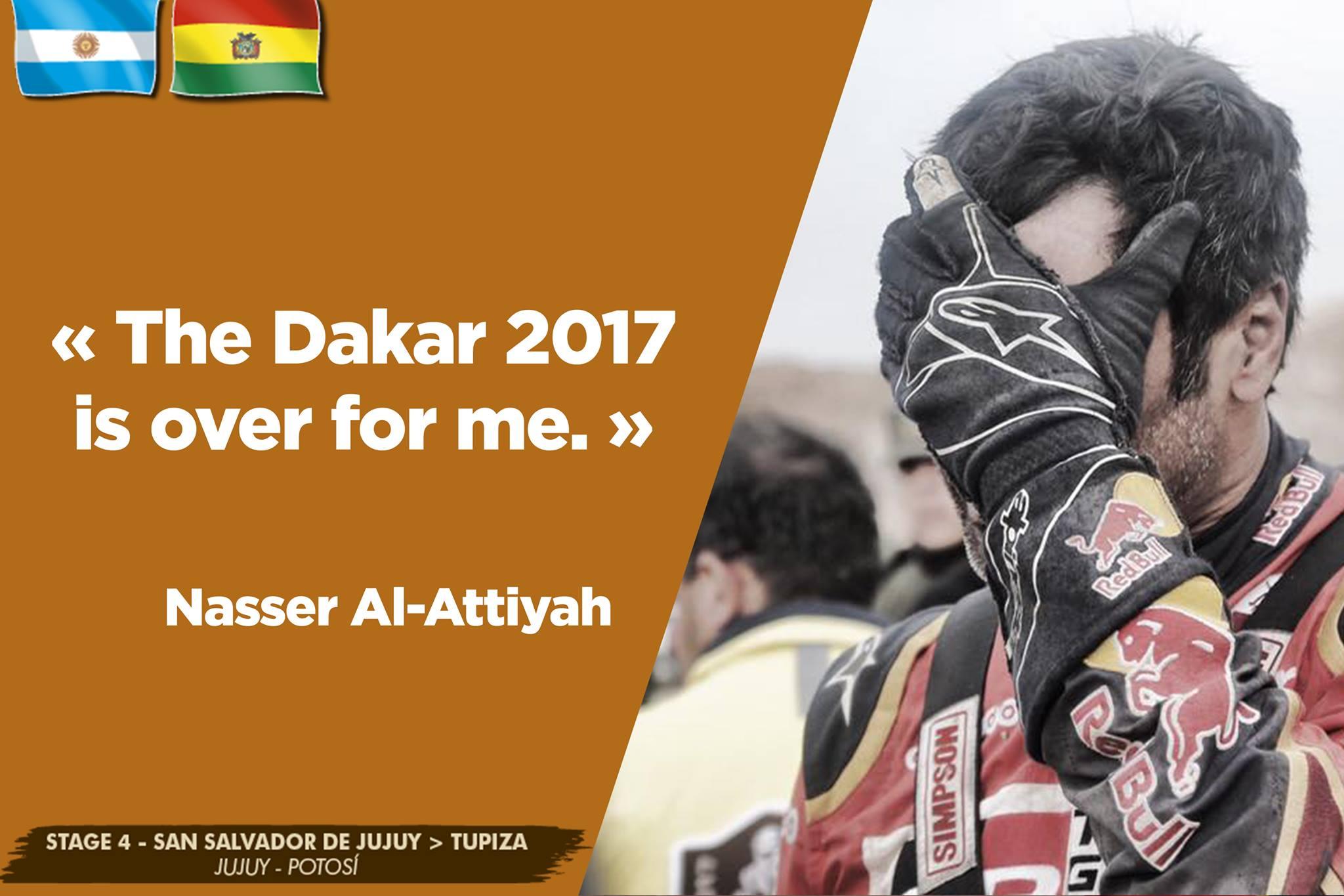 Rally Dakar 2017 Day 4 (15)