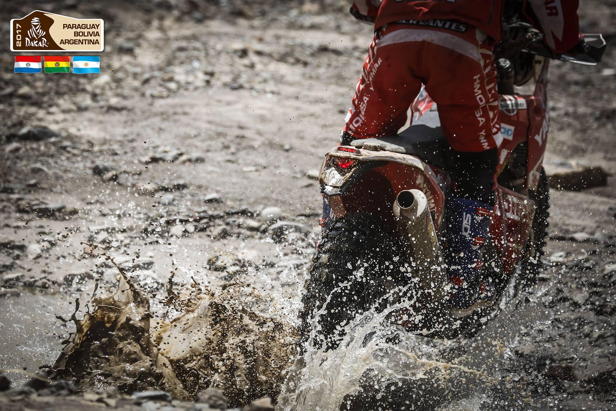 Rally Dakar 2017 Day 4 (16)