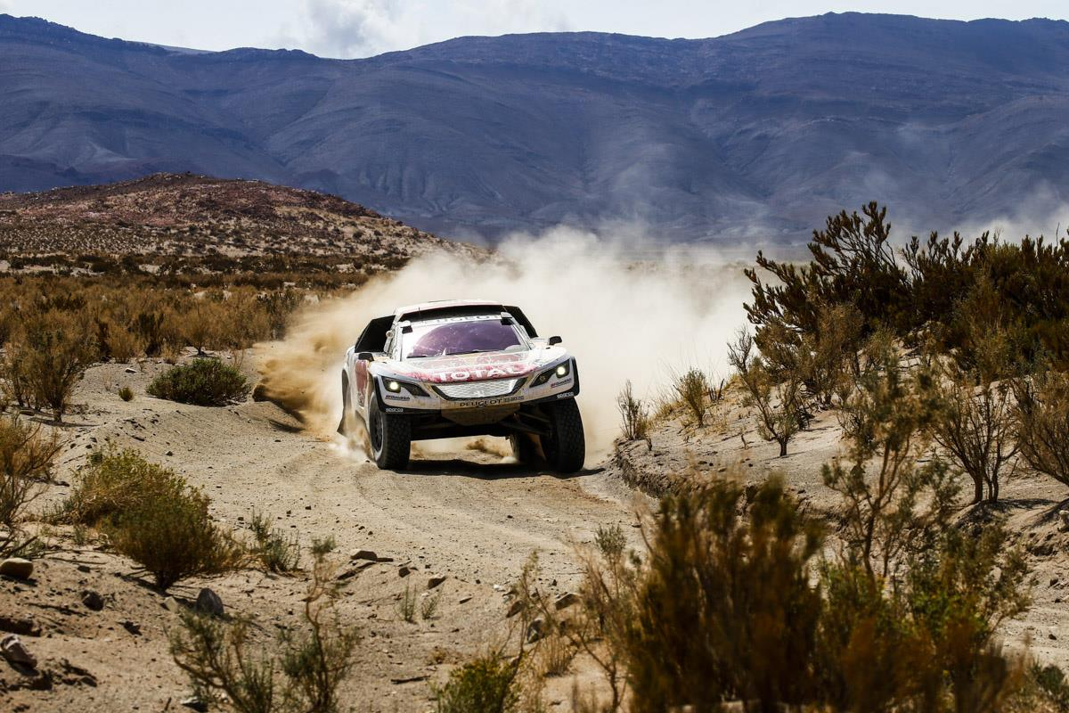 Rally Dakar 2017 Day 4 (18)