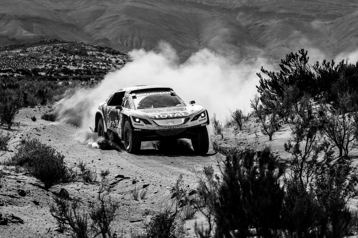 Rally Dakar 2017 Day 4 (19)